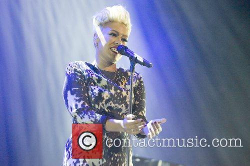 Emeli Sande and Clyde Auditorium 6
