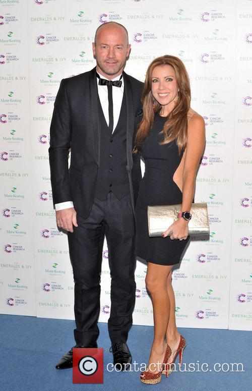 Ronan Keating's  seventh Emeralds & Ivy Ball...
