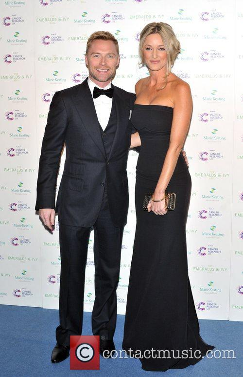Ronan Keating and Storm Uechtritz 9