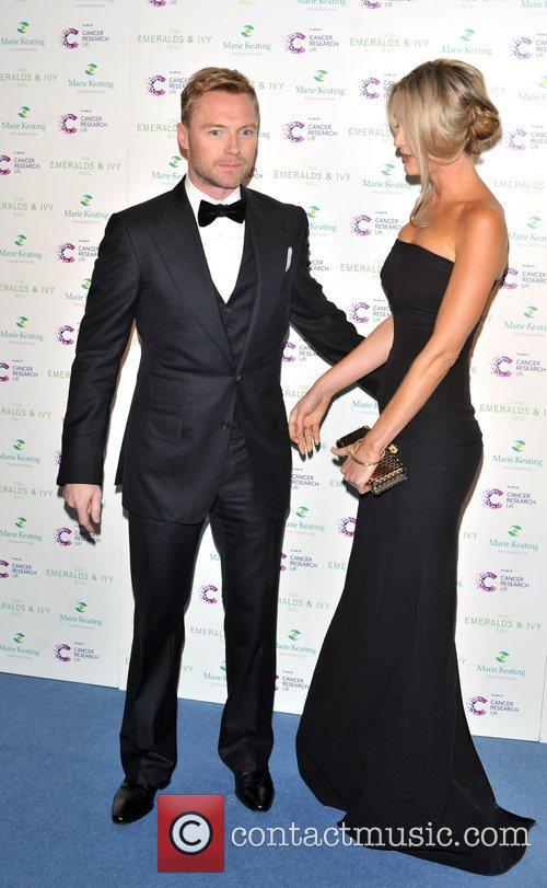Ronan Keating and Storm Uechtritz 10
