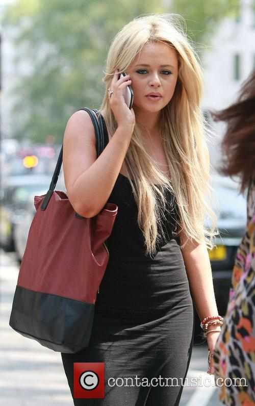 emily atack out and about in mayfair 3905563