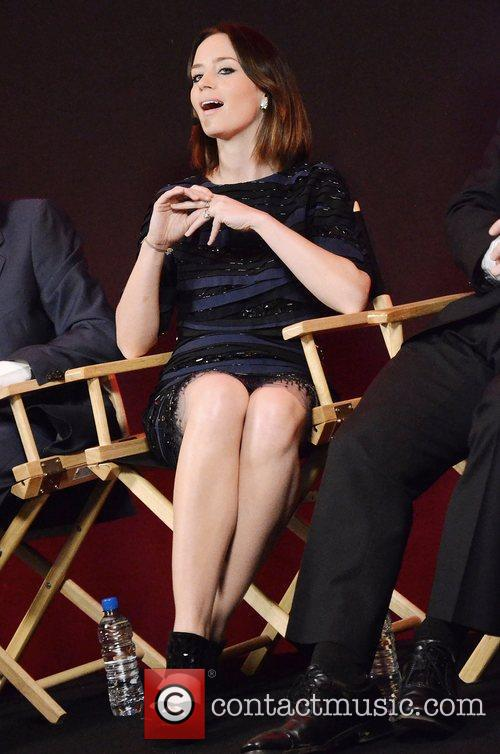 Emily Blunt 5