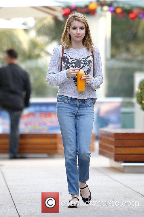 Emma Roberts 19