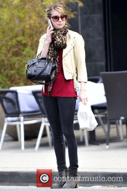 Emma Roberts 11