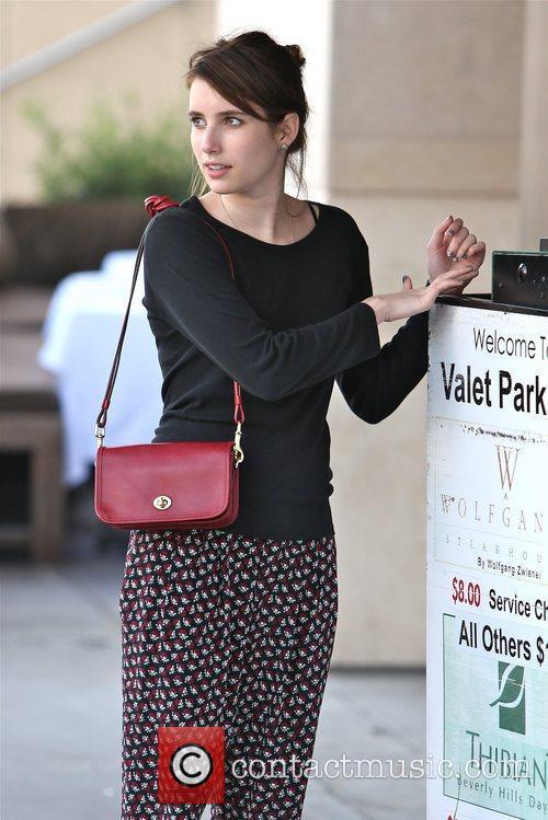 Emma Roberts 24