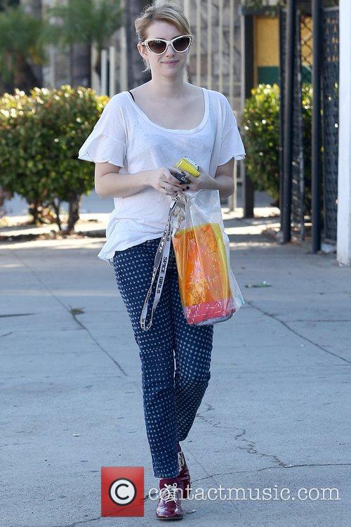 Emma Roberts 12