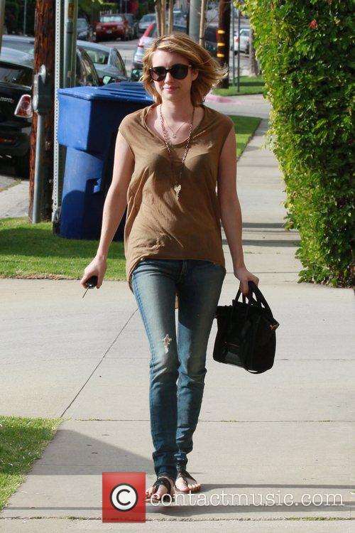 Emma Roberts 10