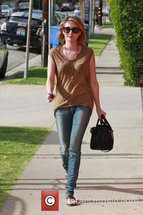 Emma Roberts 13