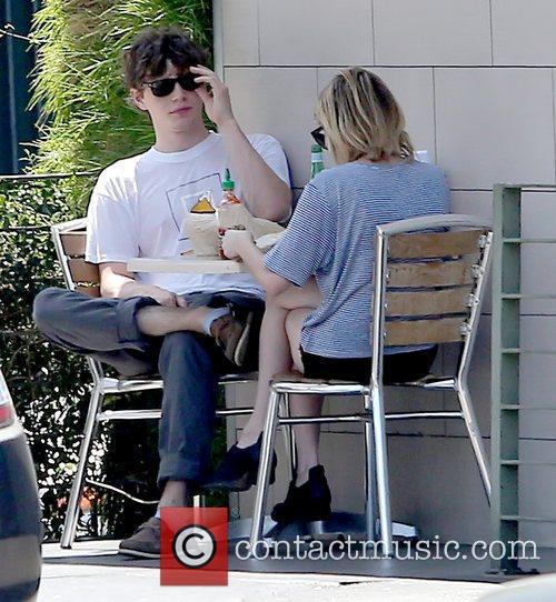 Evan Peters and Emma Roberts 5