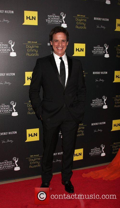 Christian LeBlanc  39th Daytime Emmy Awards -...
