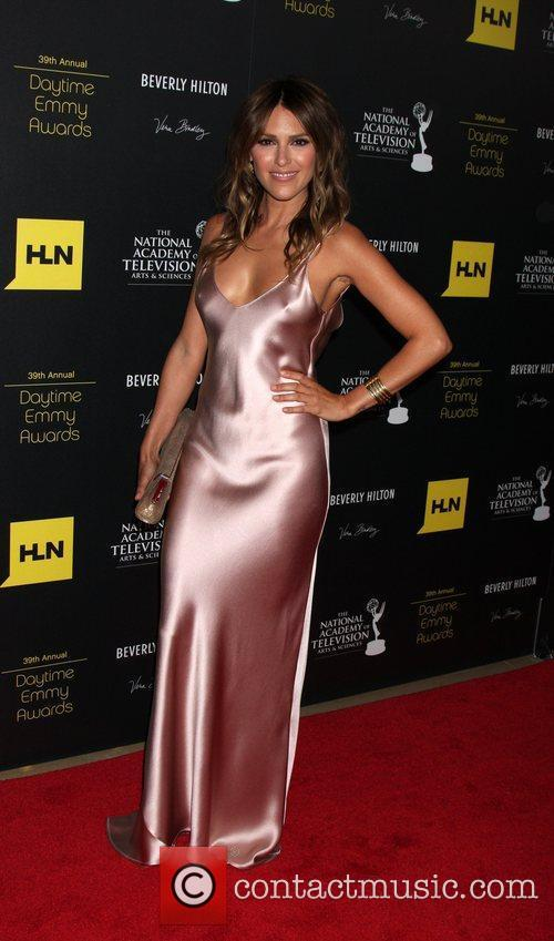 39th Daytime Emmy Awards - Arrivals