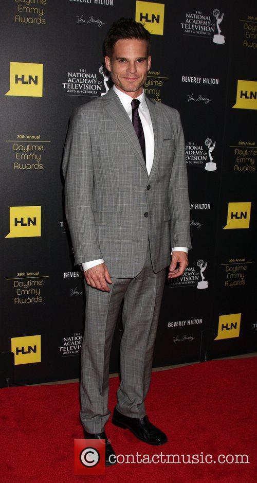 Greg Rikaart  39th Daytime Emmy Awards -...