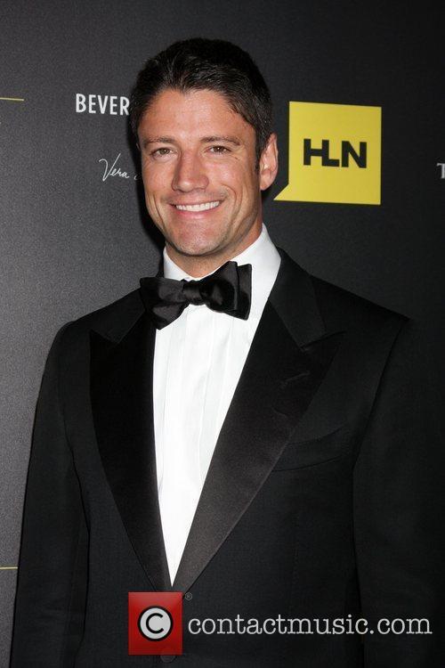 James Scott  39th Daytime Emmy Awards -...