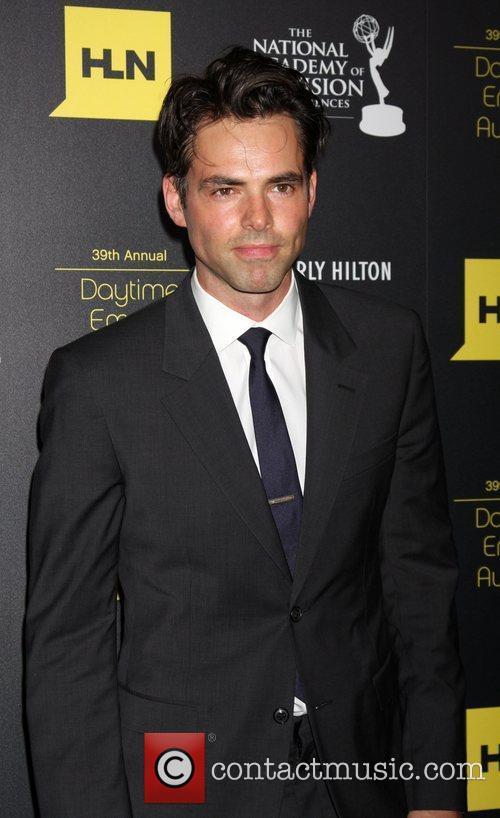 Jason Cook  39th Daytime Emmy Awards -...