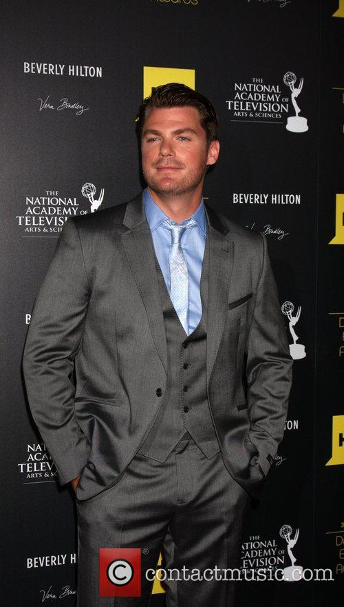 Jeff Branson and Daytime Emmy Awards