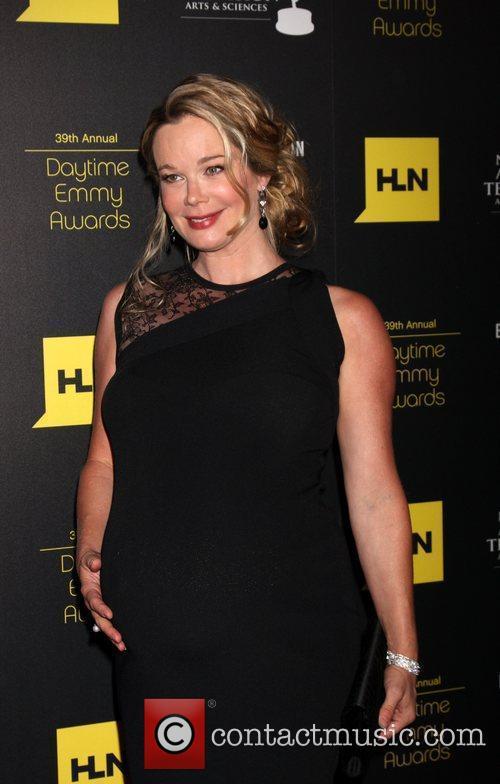 Jennifer Gareis and Daytime Emmy Awards