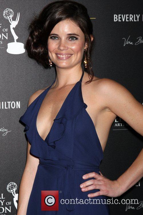 Jessica Heap  39th Daytime Emmy Awards -...