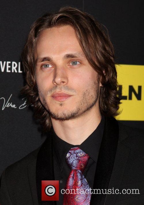 Jonathan Jackson  39th Daytime Emmy Awards -...