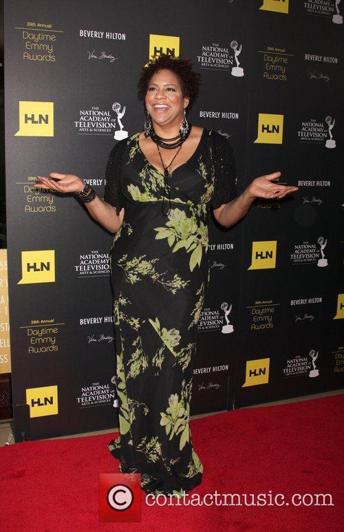 Kim Coles  39th Daytime Emmy Awards -...