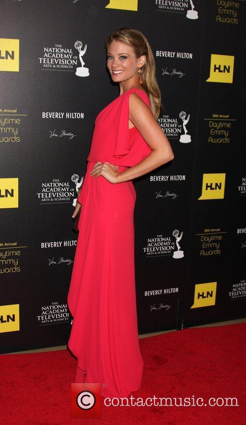 Kim Matula  39th Daytime Emmy Awards -...