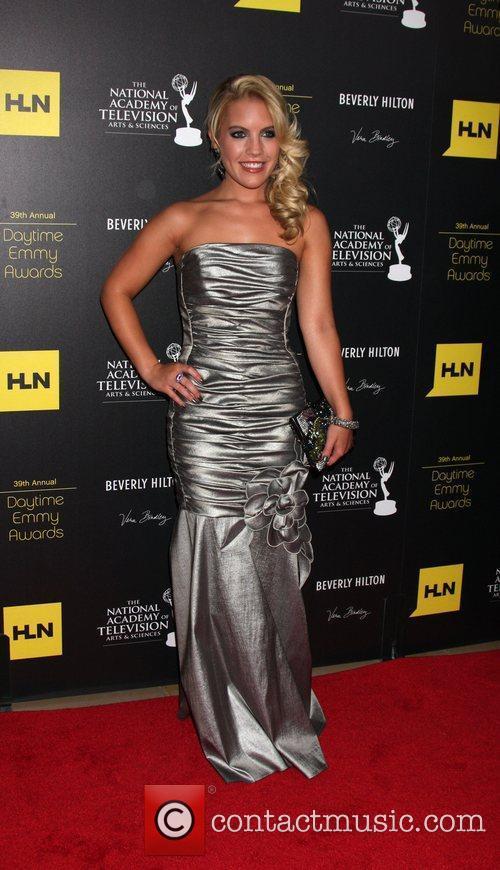 Kristen Alderson  39th Daytime Emmy Awards -...