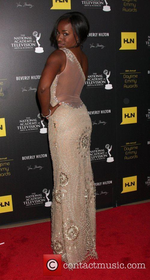 Kristolyn Lloyd  39th Daytime Emmy Awards -...