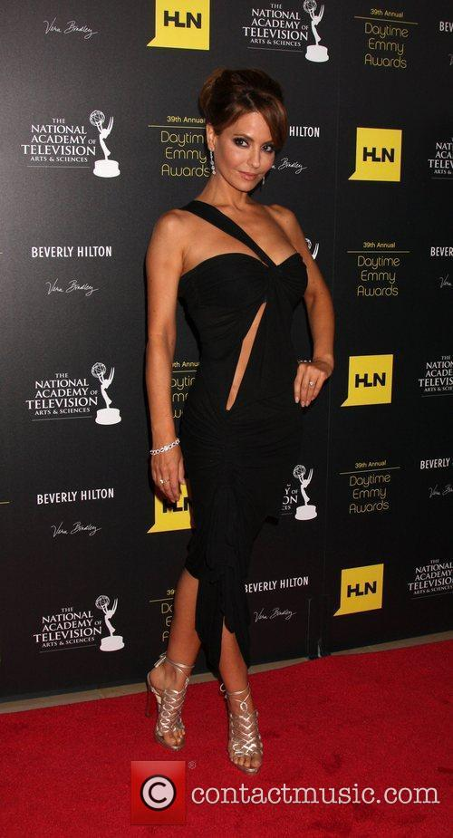 Lisa Locicero and Daytime Emmy Awards 2