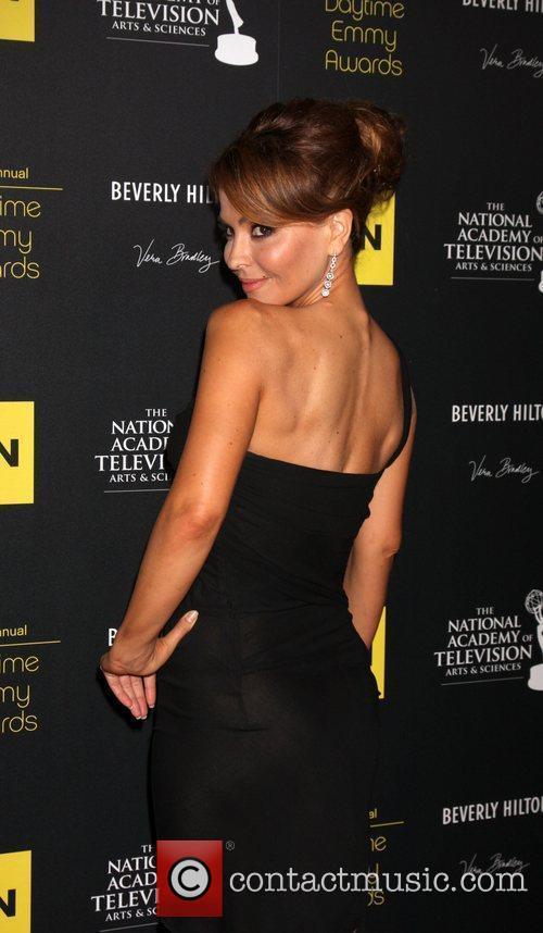 Lisa Locicero and Daytime Emmy Awards 3