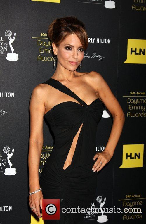 Lisa Locicero and Daytime Emmy Awards 1