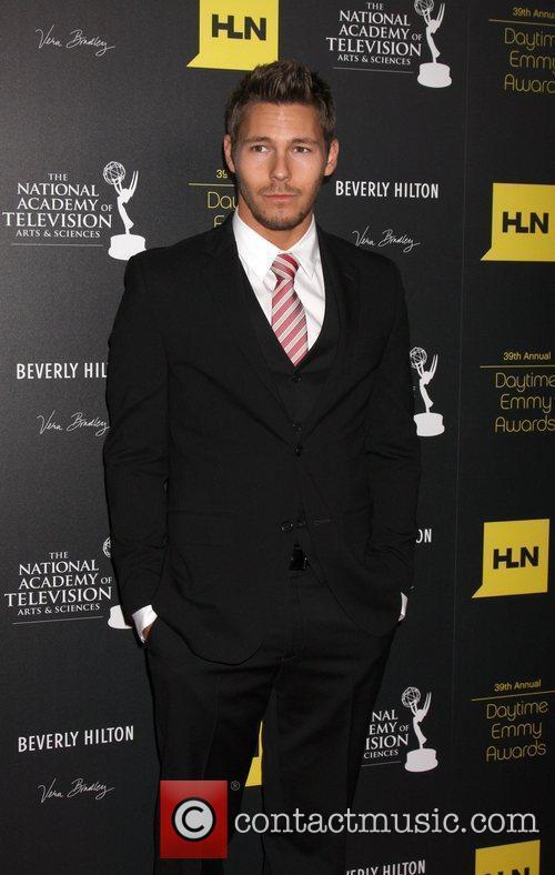 Scott Clifton  39th Daytime Emmy Awards -...