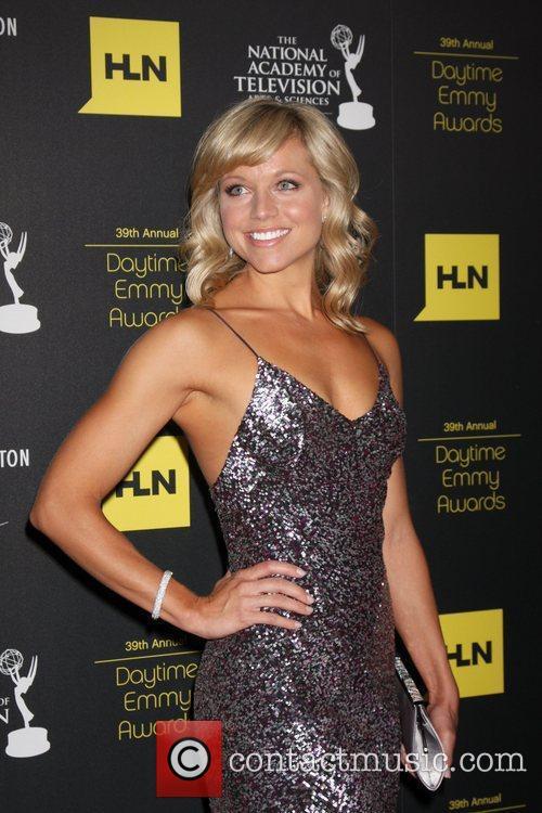Tiffany Coyne  39th Daytime Emmy Awards -...