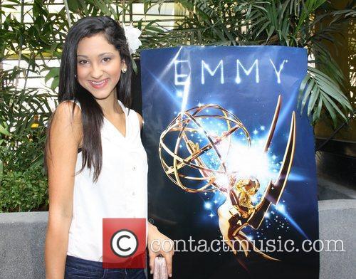 Lindsey Nicole Studio 3 hosts Emmy Gifting Lounge...