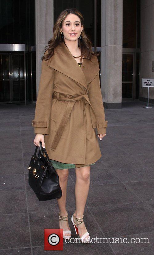 Emmy Rossum 3