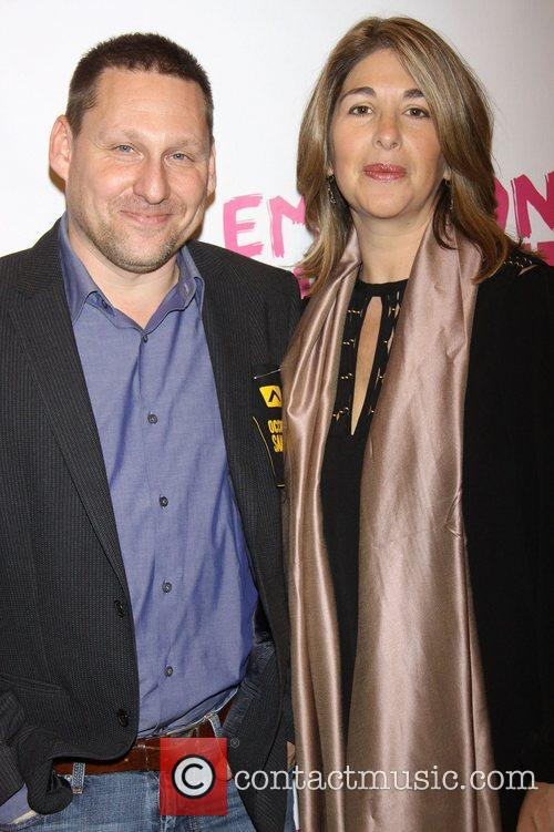Avi Lewis and Naomi Klein 1