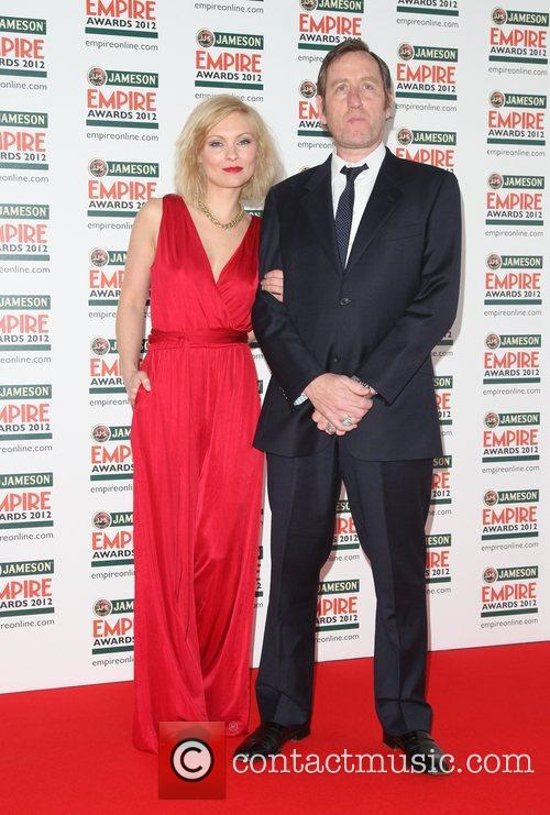 MyAnna Buring and Michael Smiley The Empire Film...
