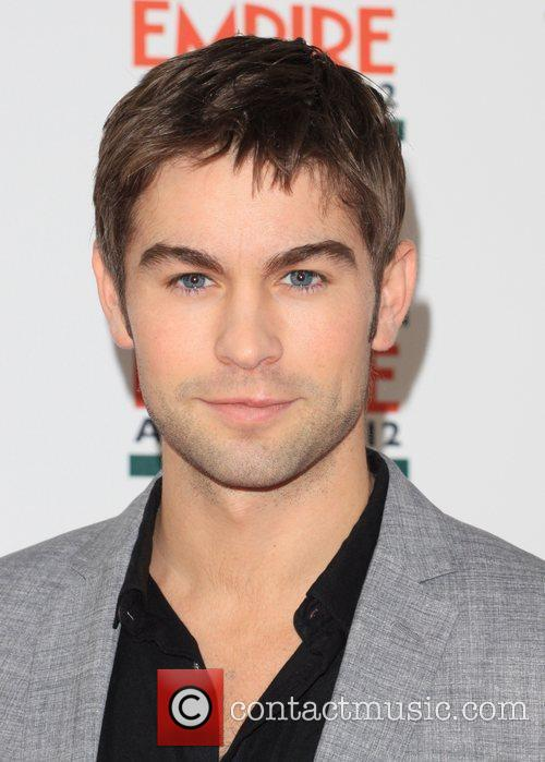 Chace Crawford 7