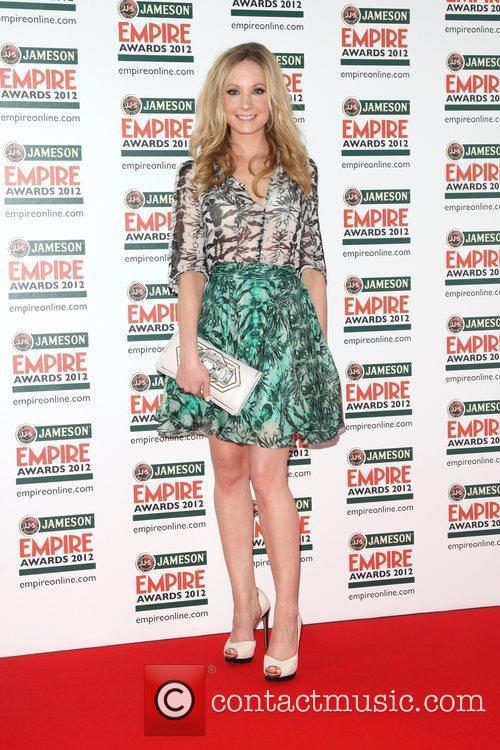 joanne froggatt the empire film awards 2012 3798702