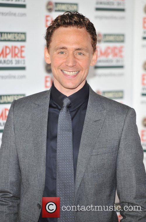 Tom Hiddleston and Grosvenor House 3