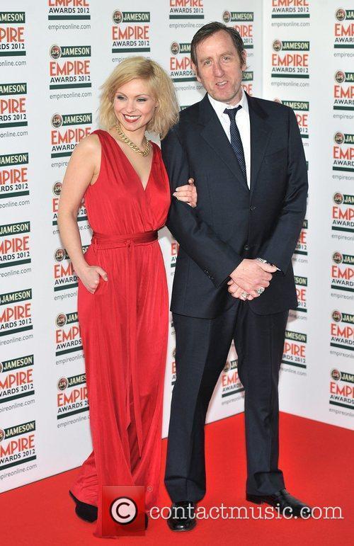 MyAnna Buring and Michael Smiley The 2012 Jameson...