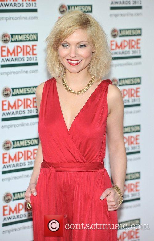 MyAnna Buring The 2012 Jameson Empire Awards held...