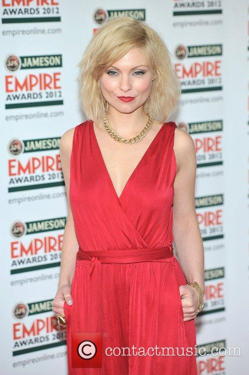 Myanna Buring and Grosvenor House 5