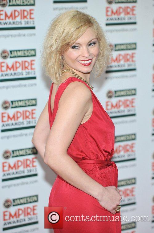 Myanna Buring and Grosvenor House 6