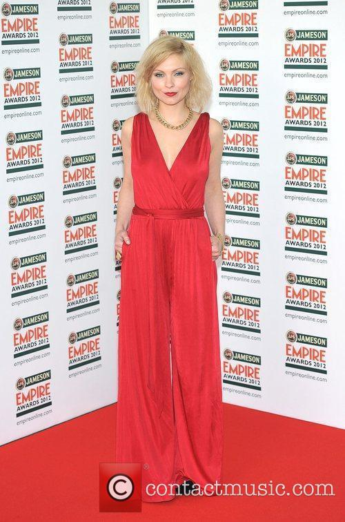 Myanna Buring and Grosvenor House 7
