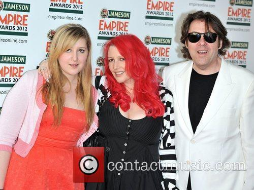 Jonathan Ross, Jane Goldman and Grosvenor House 2