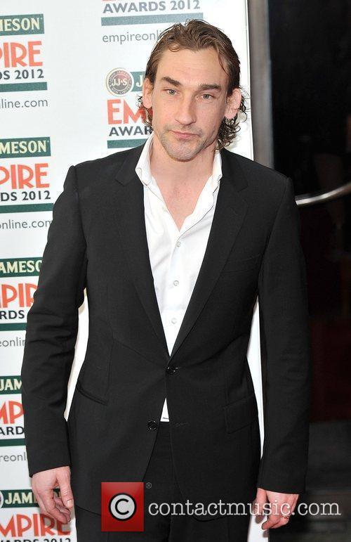 Joseph Mawle The 2012 Jameson Empire Awards held...