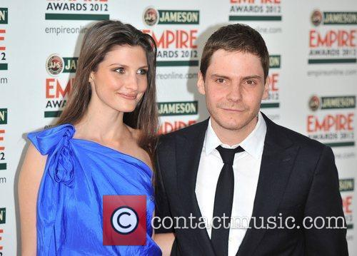 Daniel Bruhl and Grosvenor House 4