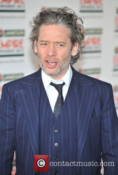 Dexter Fletcher The 2012 Jameson Empire Awards held...