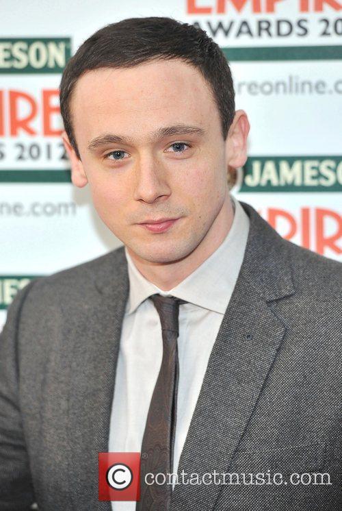 Jason Maza The 2012 Jameson Empire Awards held...