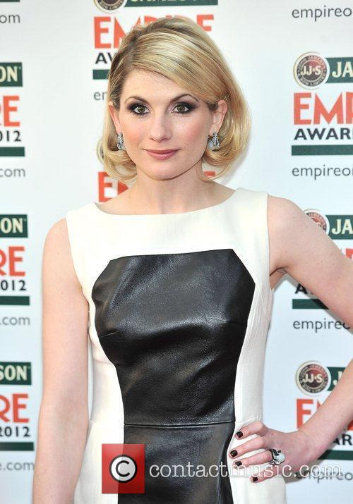 Jodie Whittaker and Grosvenor House 3
