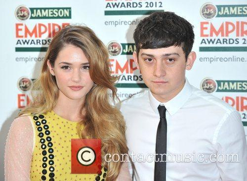 Craig Roberts and Grosvenor House 2